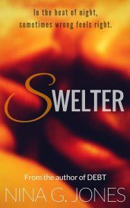 Swelter by Nina G. Jones